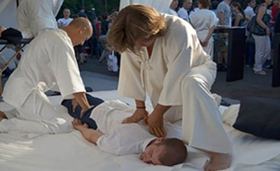 Fisioterapia Energetica e Medicina Tradizionale Cinese
